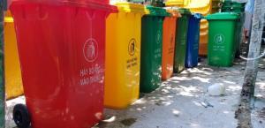 thùng rác kt 240l siêu chuẩn đẹp