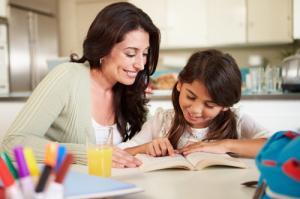 Nhận dạy kèm tại nhà các lớp