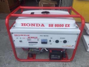 Máy phát điện chạy xăng honda SH9500EX hàng thái lan