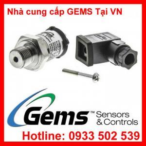 Cảm biến áp suất Gems sensor - Đo lưu lượng áp suất Gems - Nhà cung cấp Gems Sensor tại Việt Nam