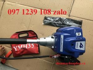 Máy cắt cỏ chạy xăng 4 thì Yamaha YMH35, giá cực sốc