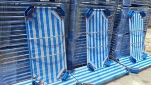 Giường lưới trẻ em mới giường lưới cho bé giá rẻ TPHCM