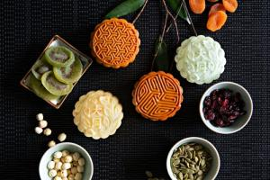 Tai Thong Moon Cake: Thương hiệu Singapore - Vang danh thế giới