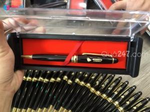 Bút kim loại khắc laser theo yêu cầu