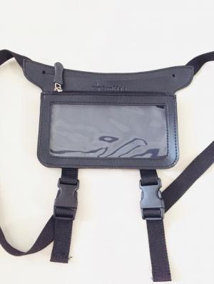 Túi treo điện thoại trên xe máy bằng da mẫu 2019