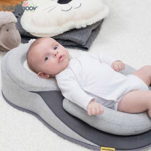 Gối ngủ chống tràn cho bé