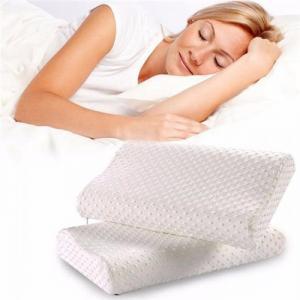 Gối chống ngáy ngủ Memory Pillow