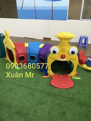 Chuyên cung cấp thiết bị vui chơi trong nhà và ngoài trời cho trẻ em