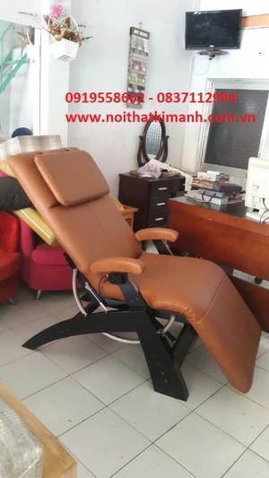 Ghế nằm thư giản cho người già, sofa thư giản bán tại gò vấp, bình thạnh