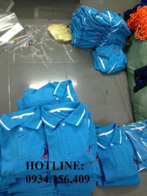 nhận may đồng phục áo thun học sinh sinh viên