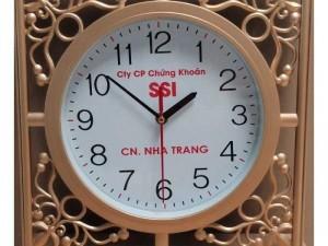 Đồng hồ quà tặng công ty chứng khoán