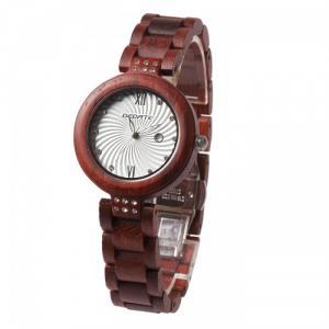 Đồng hồ nữ bằng gỗ,Đồng hồ đeo tay nam vỏ gỗ, Đồng hồ nữ đẹp