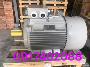 Động cơ motor 3 pha 15HP - 4P