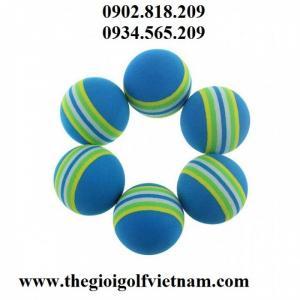 Bóng golf xốp