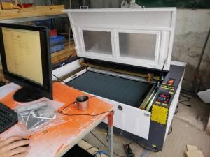 Bán máy laser 6010 giá rẻ