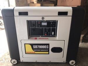 Địa chỉ chuyên phân phối các dòng máy phát điện 5kva chạy xăng uy tín nhất miền bắcĐịa chỉ chuyên phân phối các dòng máy phát điện 5kva chạy xăng uy tín nhất miền bắc