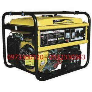 Máy phát điện 2KW, máy phát điện gia đình giá rẻ nhất Miền Bắc