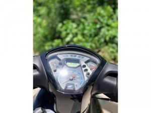 Bán SH Việt 125 khoá Smartkey 2016 màu Đen chuẩn 4000km