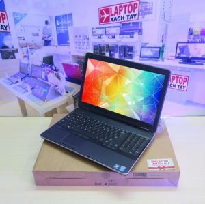 Bán Dell E6540- i7 4800MQ- 8G- 256G- ATI 8790M 2G- 15.6 FHD- Like new