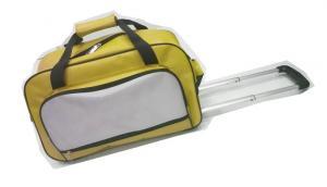 công ty nhận may balo du lịch, túi xách du lịch, túi du lịch cần kéo