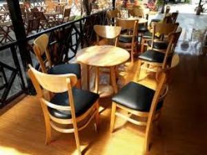 Bàn ghế cafe trực tiếp sản xuất giá rẻ