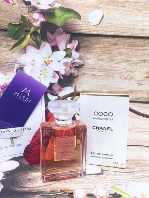 Nước hoa chính hãng Chanel Coco Mademoiselle