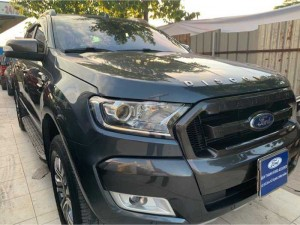 Ford Ranger Wildtrak 3.2 full option mới đi 46.000 km