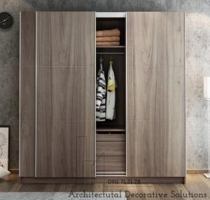 Thi công tủ áo đẹp giá rẻ, thiết kế thi công tủ quần áo gỗ công nghiệp hiện đại