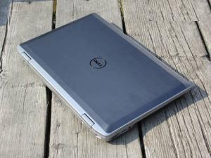 Laptop Dell Latitude E6520, I5 2540M 4G 320G 15inch Siêu bền đẹp zinmm