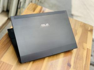 Laptop Asus Pro B43S, i7 2620M 4G 640G 14inch Vân Tay Đẹp zimm
