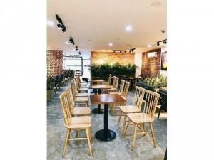 Chuyên sản xuất bàn ghế cafe giá re