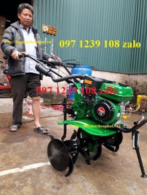 Bán máy xới đất đa năng Oshima XDX2-X giá cực sốc, cực kì khỏe