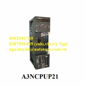 PLC Mitsubishi A3NCPUP21 - Natatech