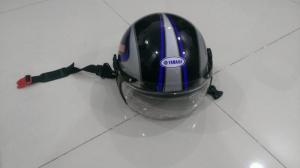 sản xuất mũ bảo hiểm yamaha có kính cho các đại lý xe máy yamaha