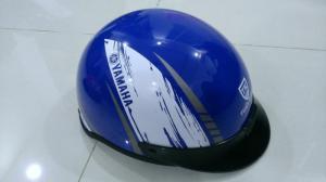 mũ bảo hiểm yamaha mẫu mới chất lượng - xưởng mũ bảo hiểm