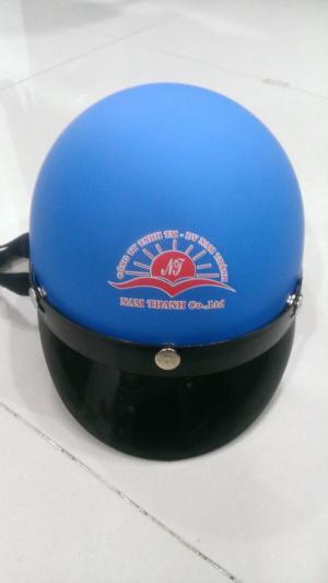 Sản xuất mũ bảo hiểm Honda cho các cửa hàng Honda