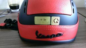 xưởng sản xuất mũ bảo hiểm vespa cao cấp đạt chuẩn