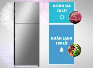 tủ lạnh giá sốc cho mùa hè 2019