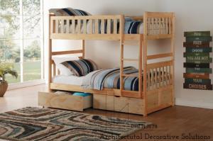 Giường tầng chất lượng xuất khẩu, tóp mẫu giường tầng giá rẻ đẹp nhất hiện nay