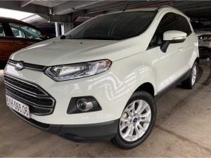 Ford Ecosport titanium bản full option