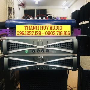 Đẩy công suất ATI A8550 hàng chính hãng