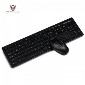 Bộ Phím Mouse không dây Motospeed G4000 chính hãng
