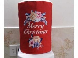 Túi trùm bình nước Merry Chirstmas