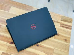 Laptop Dell Gaming 7447, i7 4720HQ 8G SSD128+500G Vga GTX850 4G Đèn phím Full HDm