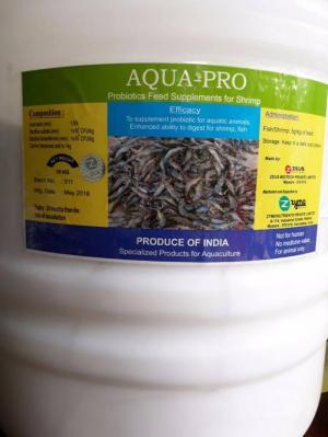 Men đường ruột đậm đặc Aqua Pro