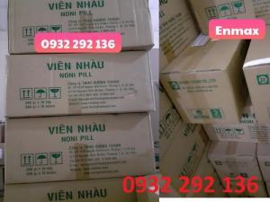 Mua 10 Tặng 1 với sản phẩm Nhàu Hương Thanh tại Enmax