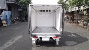xe tải nhẹ suzuki truck thùng lững đời 2019