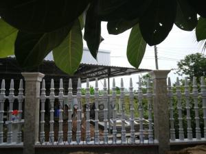 Hàng rào bê tông ly tâm mẫu VA203