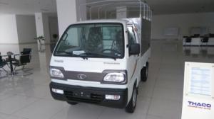 T- Giá xe tải thaco towner 800 tải trọng 990...