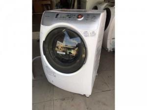 toshiba inverter giặt sấy khô không cần phơi 99%